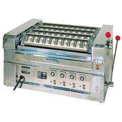 【送料無料 たこ焼器】 ★TKG★新型 電気自動たこ焼機踊るたこ焼 味一番 OWD-0231E