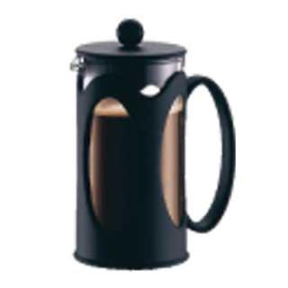 『 コーヒーメーカー コーヒーマシン 』ボダム フレンチプレスコーヒーメーカー10685-01 ケニヤ