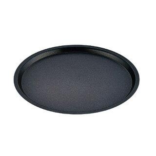 【 ピザパン 】【ピザパン 32cm】業務用 18-8 ムラノ テフロン ピザパン 32cm