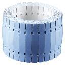 【まとめ買い10個セット品】紙針ホッチキス P-KISS 専用紙針 PH-S309/B ブルー 1巻