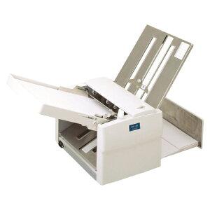 【まとめ買い10個セット品】自動紙折り機 MA150 1台 DLLES IN 【メーカー直送/代金引換決済不可】【ECJ】