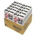 PC DATA用 CD-R パソコンデータ用1回記録タイプ CD-R 48倍速対応 SR80PP10C 【ECJ】