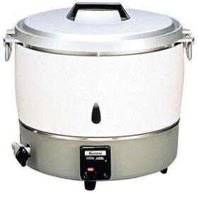 【業務用】リンナイガス炊飯器RR-30S113A【メーカー直送/決済】