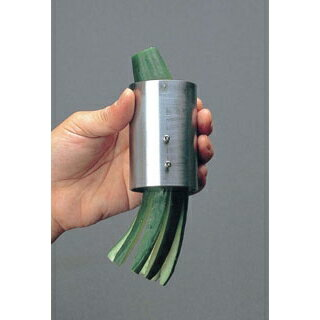 【まとめ買い10個セット品】 【業務用】ヒラノ ハンディータイプ きゅうりカッター HKY-6 6分割 【20P05Dec15】