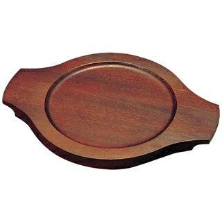 【まとめ買い10個セット品】パエリア鍋用木台 EB-3679 36cm用【 卓上鍋・焼物用品 】 【ECJ】