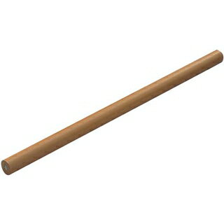 【まとめ買い10個セット品】 【業務用】アルミ テフロン パイプ型 麺棒 80cm