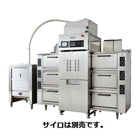 フジマック 全自動立体炊飯機(ライスプロ) FRCP42C 【 メーカー直送/代引不可 】【ECJ】