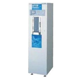 【業務用】【 送料無料 】 福島工業 フクシマ コンパクト型RO水自動販売機 ROVM-03CCD 受注生産 【 メーカー直送/代引不可 】 【 送料無料 】