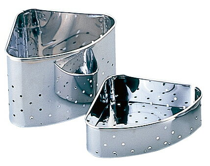 水まわり用品, 三角コーナー 18-0 ECJ