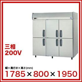 【業務用】パナソニック業務用冷凍庫SRF-K1883AW1785×D800×H1950mm