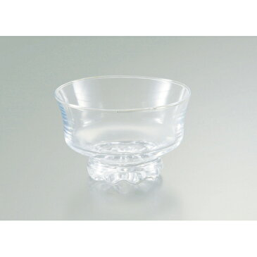 【業務用】パール金属 クーリス ガラス製かき氷カップ280ml