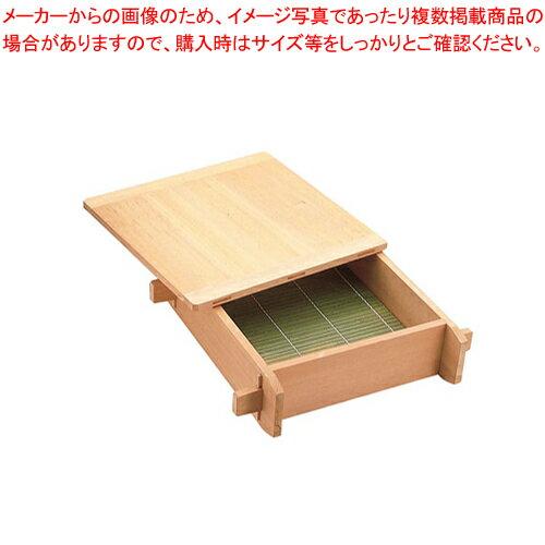 木製 角セイロ 関東型(サワラ材) 30cm【 角セイロ 】 【ECJ】