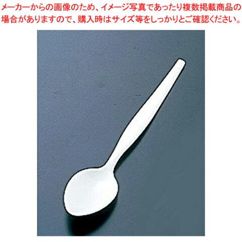 ピクニックスプーン(スチロール) 小【 使い捨てスプーン フォーク 】 【ECJ】
