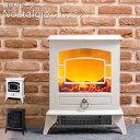 暖炉型ヒーター Nostalgie ノスタルジア CH-T1840 Three-up スリーアップ