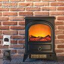 ノスタルジア 暖炉型ヒーター CHT-1540 電気ストーブ 暖房器具...