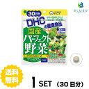 【送料無料】 DHC 国産パーフェクト野菜 プレミアム 30日分(120粒) ×1セット