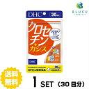 DHC サプリメント クロセチン+カシス 30日分(60粒) ×1セット 1