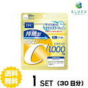 DHC サプリメント 持続型ビタミンC 30日分(120粒)×1セット