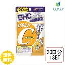DHC サプリメント ビタミンC(ハードカプセル)20日分(40粒)×1セット