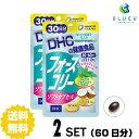【送料無料】 DHC フォースコリー ソフトカプセル 30日分(60粒) ×2セット