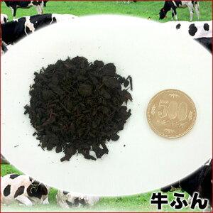 【送料無料】牛ふん90L【eco牛フン】