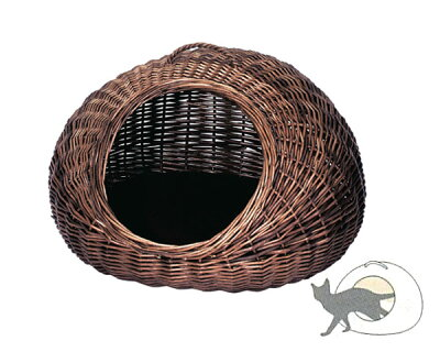 ペットハウス 室内用 ドーム ベッド ペット ベッド 夏 ペットベッド オーバル 犬 ベッド 夏用 ...