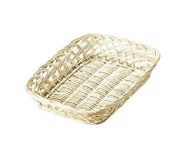 【2個セット】【ギフト包装用かご】籐のある生活 Willow(柳)-お菓子ラッピング用品-バスケット「42-04」【バスケット容器・カゴ籠・basket】【収納ボックス】