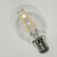 LED電球E17フィラメント3W360LMクリア広角360度LED電球E17LED電球電球色E17-3WA-Y