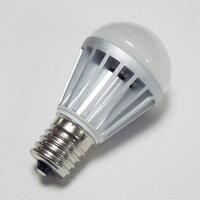 LED電球E17ミニクリプトン消費電力5W480LMe17led電球e17ledランプe17口金LED電球e17ledライトe17電球led電球色昼光色選択E17-5W-X