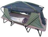 ベッドテント 一人用 KSK