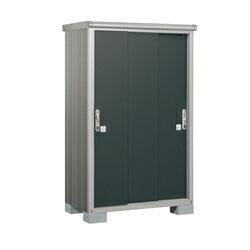 ヨドコウ ヨド物置 エスモ ESE-1207A[収納庫/収納/屋外収納庫/屋外/小型/倉庫/激安/安い/価格/小屋/ガーデニング/庭/よど/よど物置/ものおき/物置き/えすも]:環境生活