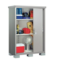ヨドコウ ヨド物置 エスモ ESE-1307A[収納庫/収納/屋外収納庫/屋外/小型/倉庫/激安/安い/価格/小屋/ガーデニング/庭/よど/よど物置/ものおき/物置き/えすも]:環境生活