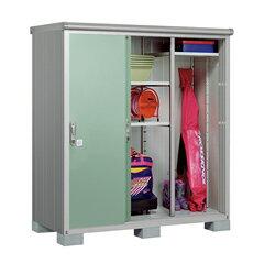 ヨドコウ ヨド物置 エスモ ESE-1809A[収納庫/収納/屋外収納庫/屋外/小型/倉庫/激安/安い/価格/小屋/ガーデニング/庭/よど/よど物置/ものおき/物置き/えすも]:環境生活