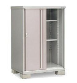 スチールイナバ物置シンプリーMJX-119D(全面棚タイプ) 収納庫/収納/屋外収納庫/倉庫/小型/小屋/いなば物置/稲葉/物置
