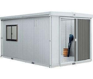 イナバ物置 モノパルテ KXN-121H 一般型 [収納庫/収納/屋外収納庫/屋外/倉庫/大型/中型/激安/価格/小屋/ガーデニング/庭/いなば/いなば物置/稲葉/ものおき/物置き]