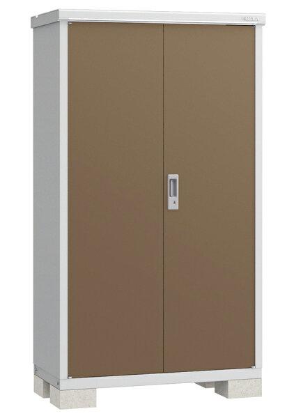イナバ物置アイビーストッカーBJX-115E全面棚タイプ 収納庫/収納/屋外収納庫/屋外/倉庫/小型/激安/価格/小屋/ガーデニ