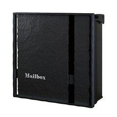 【送料無料】オンリーワン 郵便ポスト ヴァリオネオ エッジ 壁掛 鍵無し NA1-ONE11