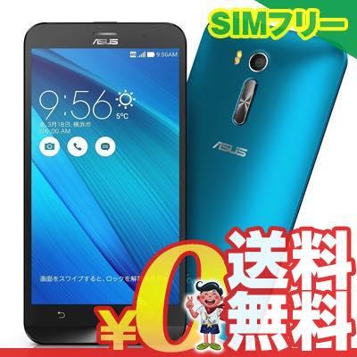新品 未使用 simfree Asus ZenFone Go ZB551KL-BL16 ブルー【国内版】 本体新品 未使用 Asus Zen...