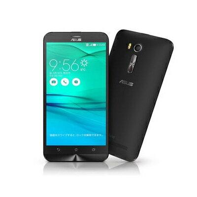 新品 未使用 simfree Asus ZenFone Go ZB551KL-BK16 ブラック【国内版】 本体新品 未使用 Asus Z...