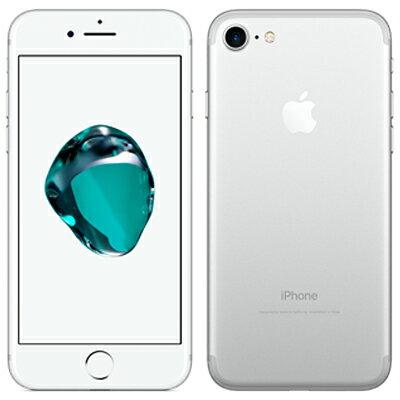 SIMフリー 未使用 iPhone7 A1660 (MN8T2ZP/A) 256GB シルバー【香港版 SIMフリー】【当社6ヶ月保証】 スマホ 中古 本体【中古】 【 携帯少年 】:中古スマホとsimフリーの携帯少年