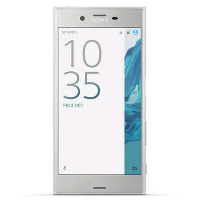 新品 未使用 simfree Xperia XZ Dual F8332 [Platinum 64GB 海外版] 本体新品 未使用 Sony Xperi...