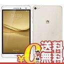 中古 HUAWEI MediaPad T2 7.0 Pro LTEモデル Gold PLE-701L 【国内版】 7インチ SIMフリー タブレット 本体 送料無料【当社1ヶ月間保証】【中古】 【 携帯少年 】
