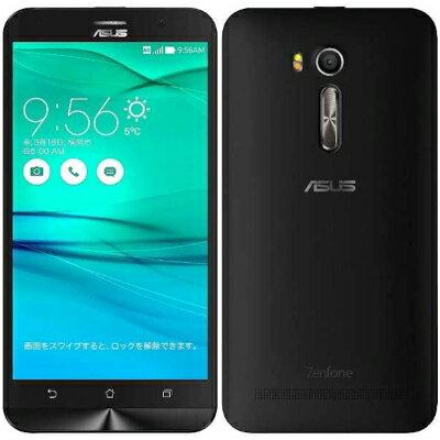 新品 未使用 simfree Asus ZenFone Go ZB551KL-BK16 ブラック【楽天版】 本体新品 未使用 Asus Z...