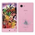 中古 Disney Mobile on docomo DM-01H Sparkle Pink docomo スマホ 白ロム 本体 送料無料【当社1ヶ月間保証】【中古】 【 携帯少年 】