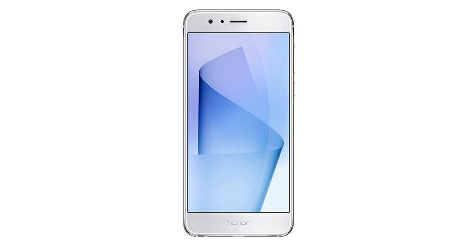 新品 未使用 Huawei Honor8 FRD-L02 Pearl White【国内版】 SIMフリー スマホ 本体【当社6ヶ月保証】【中古】 【 携帯少年 】:中古スマホとsimフリーの携帯少年