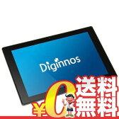 中古 Diginnos DG-D10IW2 Windows 8.1 モデル 10.1インチ Windows10 タブレット 本体 送料無料【当社1ヶ月間保証】【中古】 【 携帯少年 】