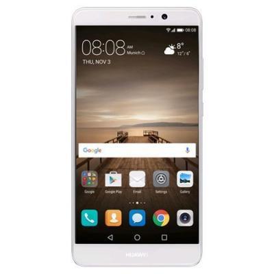 新品 未使用 simfree Mate 9 MHA-L29 Moonlight Silver【国内版】 本体新品 未使用 Huawei Mate ...
