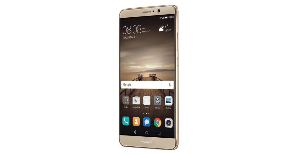 新品 未使用 simfree Mate 9 MHA-L29 Champagne Gold【国内版】 本体新品 未使用 Huawei Mate 9 ...