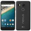 新品 未使用 Nexus5X LG-H791 32GB CARBON Y!mobile スマホ 白ロム 本体 送料無料【当社6ヶ月保証】【中古】 【 携帯少年 】