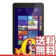 中古 【Refreshed】DELL VENUE 8 Pro 5830 (3G SIMフリー) 8インチ Windows10 タブレット 本体 送料無料【当社1ヶ月間保証】【中古】 【 中古スマホとsimフリー端末販売の携帯少年 】